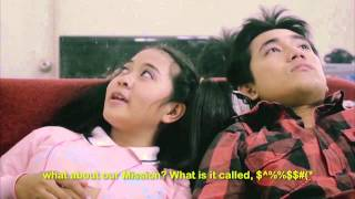 Nonton FOLKS! - EPISODE 1 : THE CHALLENGE Film Subtitle Indonesia Streaming Movie Download