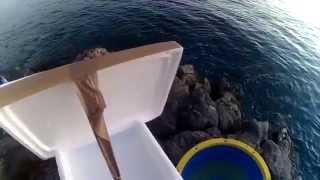 Ψαρεμα αφροπαραγαδο ανεμοπαραγαδο