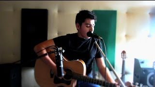 Blink 182 - I Miss You (Alvaro Hevia Acoustic Cover)