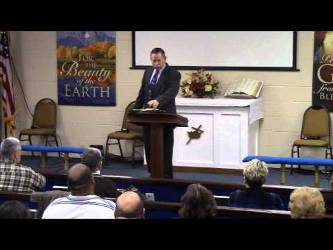 What Jesus says about faith? 01/26/14