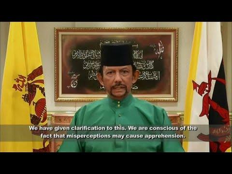 Μπρουνέι: «Παγώνει» η θανατική ποινή για τους ομοφυλόφιλους…
