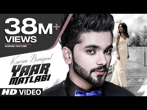 Yaar Matlabi Songs mp3 download and Lyrics
