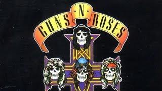 Top 10 Guns N' Roses Songs