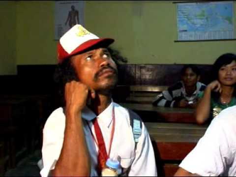 "Mop Papua ""BIBI"" ( diambil dari VCD EPEN KAH CUPEN TOH Vol. 2 )"