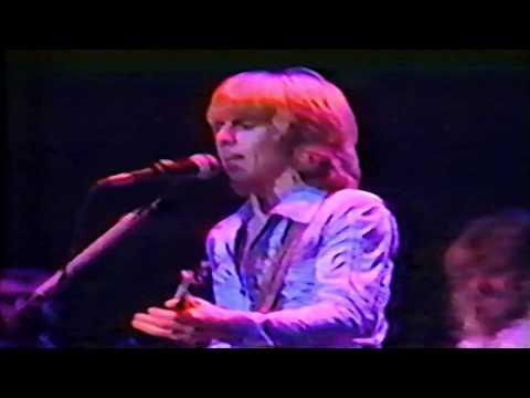 Styx - Blue Collar Man - Live At The Capital Centre, Landover 1981 2DVD