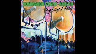 Download Lagu Kommando Sonne-nmilch - Brigaden Mp3