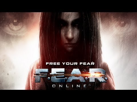 FEAR Online Trailer