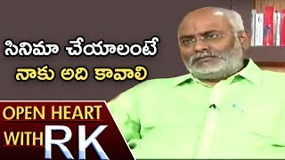 Video MM Keeravani Reveals His Remuneration, Disputes With Raghavendra Rao | Open Heart With RK | ABN MP3, 3GP, MP4, WEBM, AVI, FLV Desember 2018