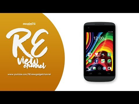 """True Smart3.5"""" TOUCH 3G  แกะกล่อง"""