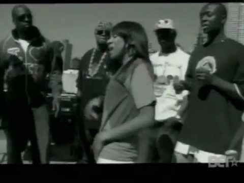 The Cipher #1 BET Hiphop Awards 2007