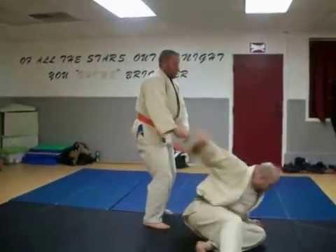 Japan Martial Arts Federation (JMAF) Nihon Jujutsu 2014