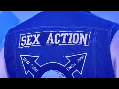 Sex Action: Tekerd jól (Utolsó kör - Official video) - 2018.