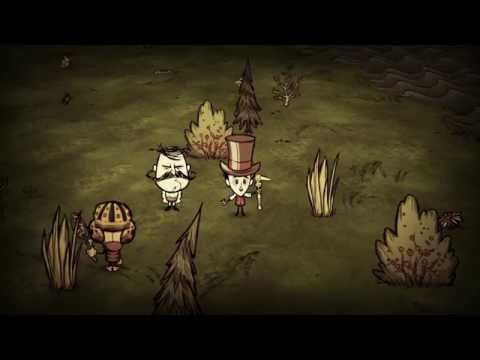 Don't Starve Together (RU/CIS)