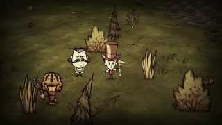 Видео Don't Starve Together