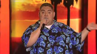 """Livin' Life"" – Gabriel Iglesias- (From Hot & Fluffy comedy special)"