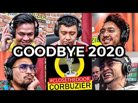 KAMI BUBARKAN PODCAST 2020 - PODKESMAS - Deddy Corbuzier Podcast