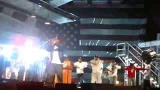 Hip Hop Dance - Stepping -