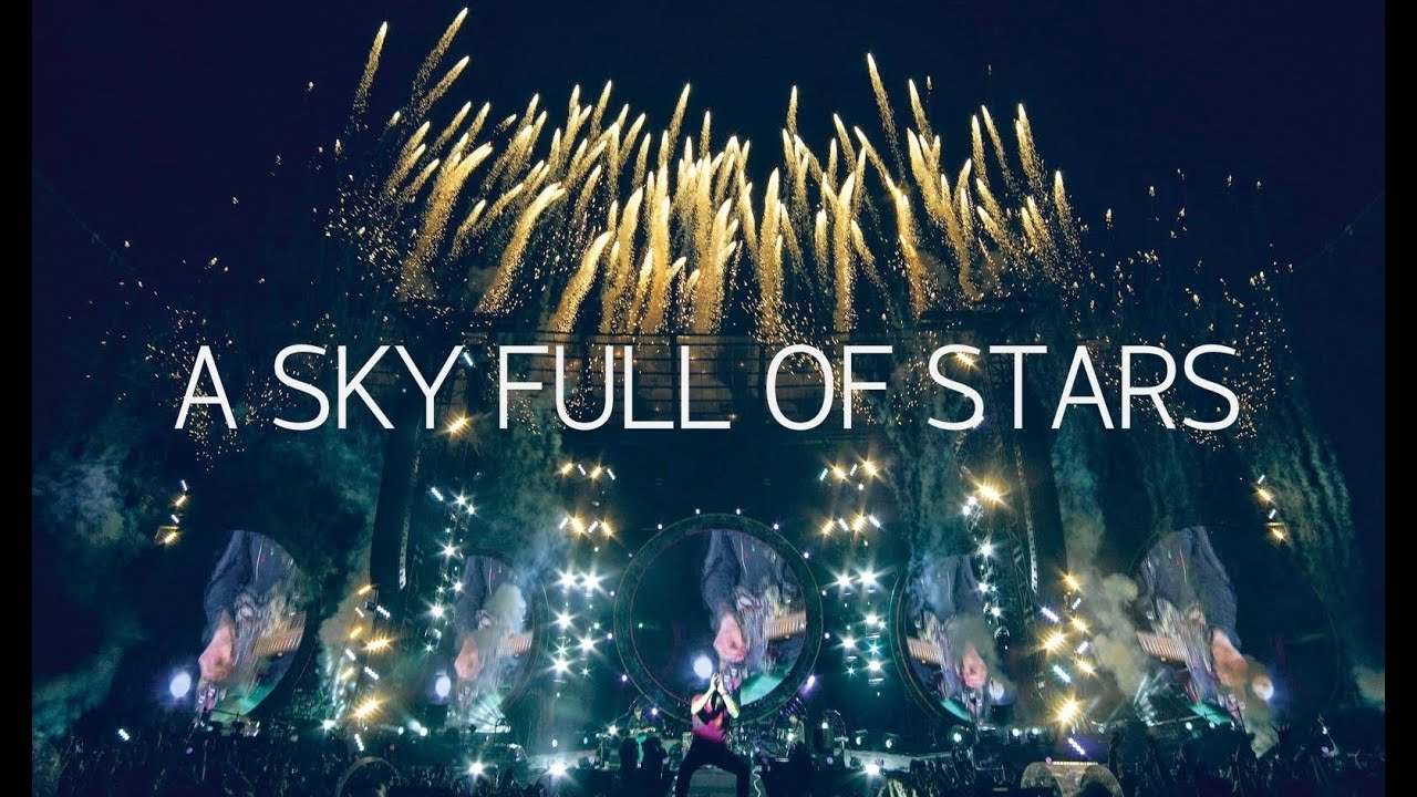 Songs in coldplay a sky full of stars hardwell remix youtube hd wallpaper of this video voltagebd Gallery