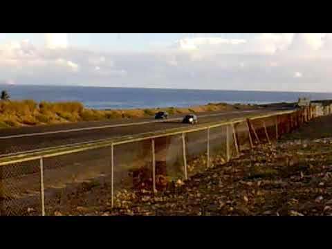 Lancer vs. Carib (08/11/2009) Nevis (видео)
