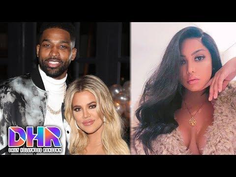 Khloe Kardashian WELCOMES Baby Girl! - Tristan Thompson Mistress SPILLS Hook Up Details (DHR)
