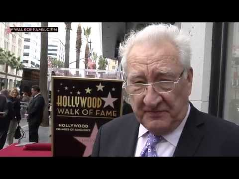 Don Mischer Walk of Fame Ceremony