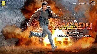 Aagadu latest official triler 2014 HD,