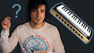 Download Lagu What's a pianica? (Galt's Gear ep. 1) Mp3