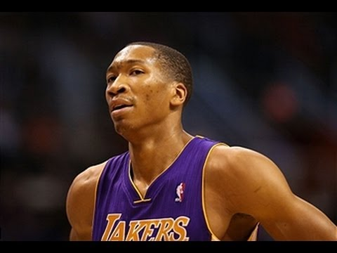 wesley - Los Angeles Lakers Highlights: http://www.nba.com/video/lakers Subscribe to NBA LEAGUE PASS http://www.nba.com/leaguepass Download NBA Game Time http://www.n...