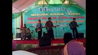 Miftahul Umam : The Teachers Band.MP4