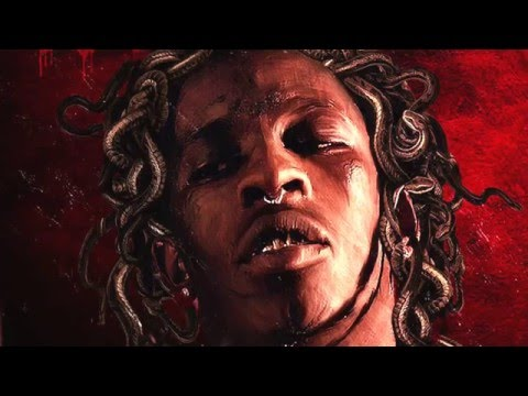 Young Thug - Serious (Prod. By Isaac Flame)