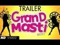 Grand Masti Trailer Official 2013  Riteish DeshmukhVivek OberoiAftab Shivdasani waptubes