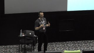 Uladzimir Liashkevich - Distributed Rate Limiter. Generic Software Engineering Practices (Ru)