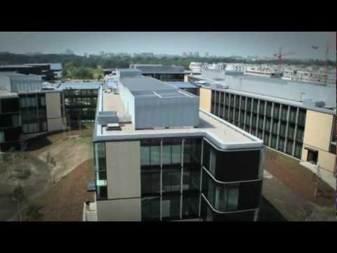 Dokumentacja budowy Biurowca Asseco Poland