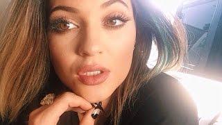 Kylie Jenner Makyajı