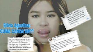 Video Heboh! Inilah Sosok Silvia Agustina/Parjiyem (Ratu YouTube) Yang semakin Sungguh Terlalu MP3, 3GP, MP4, WEBM, AVI, FLV Maret 2018