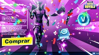 "Video 😈 2000 PAVOS de REGALO con PACK ""CUPIDO DEMONIACO"" 