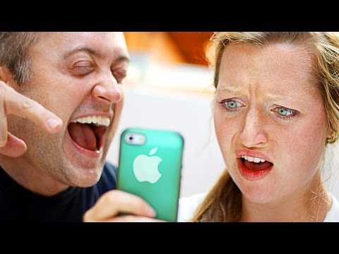 5 IPhone Pranks you have to Try