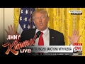 The Gist of Donald Trumps Press Conference waptubes