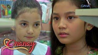 Video Onanay: Unang pagtatagpo nina Maila at Nathalie   Episode 5 MP3, 3GP, MP4, WEBM, AVI, FLV Agustus 2018