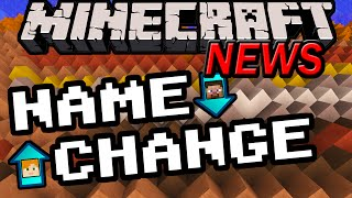Minecraft News: Name Changing&New Launcher! How to Change Username, Mojang Account Free Feature