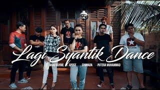 Video Lagi Syantik Dance by Wani Kayrie and artis Suria Records MP3, 3GP, MP4, WEBM, AVI, FLV Juni 2018