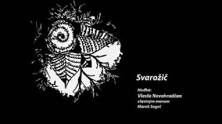 Video Vlasťo Novohradčan-Song inspired by Bathory: Svarožič
