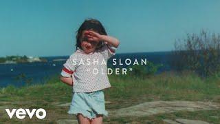 Video Sasha Sloan - Older (Official Lyric Video) MP3, 3GP, MP4, WEBM, AVI, FLV Juni 2019