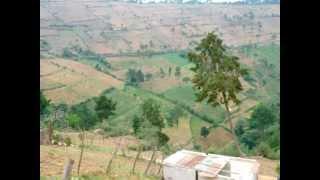Visita A Zaragoza, Chimaltenango, Guatemala. Mayo 2012