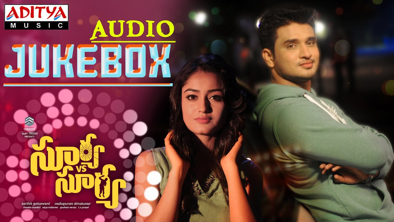 Surya vs Surya Movie Songs Juke Box