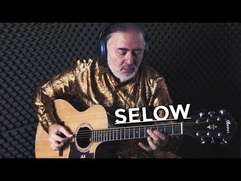 Selow - Wahyu - Igor Presnyakov - fingerstyle guitar cover - Thời lượng: 3 phút, 46 giây.