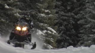 7. Yamaha Snowmobiles - 10 years of 4-strokes