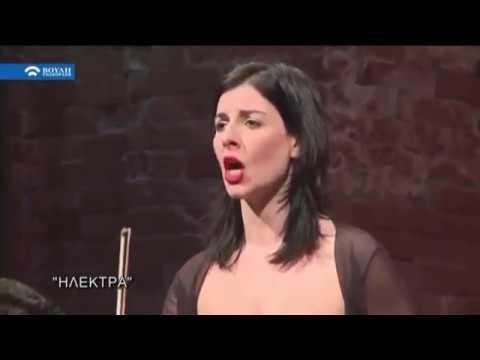 Λόγω Τέχνης  : Δημήτρης Μητρόπουλος, Η Μονογραφία  (13/01/2018)