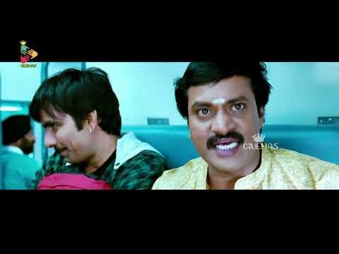 Ravi Teja Latest Telugu Full Hd Movie | Telugu HD Movies | VIP Cinemas