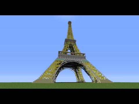 pourquoi la tour eiffel a etait construite
